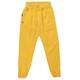 Nihil Ratio Pantaloni lunghi Bambino giallo
